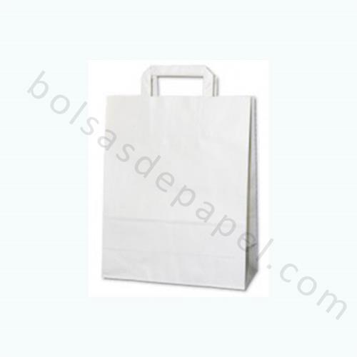 bolsa asa blanca