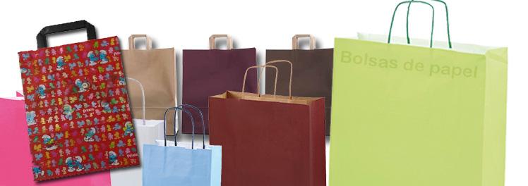 bolsas personalizables para distinto tipo de negocio
