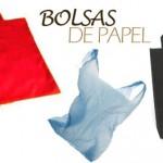 Articulo de ventajas bolsas de papel frente a otros tipos