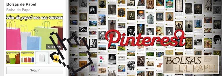 Pinterest y el ecommerce