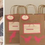 bolsas especialmente pensadas para las bodas