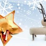 articulo de ideas para manualidades para navidad