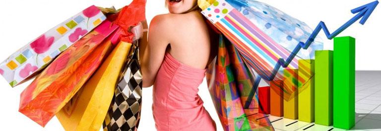 tendencias de consumo en nuestro pais