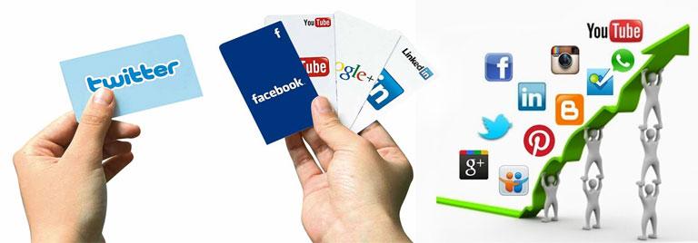 uso empresarial de las redes sociales y sus ventajas