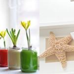 manualidades decoracion en verano