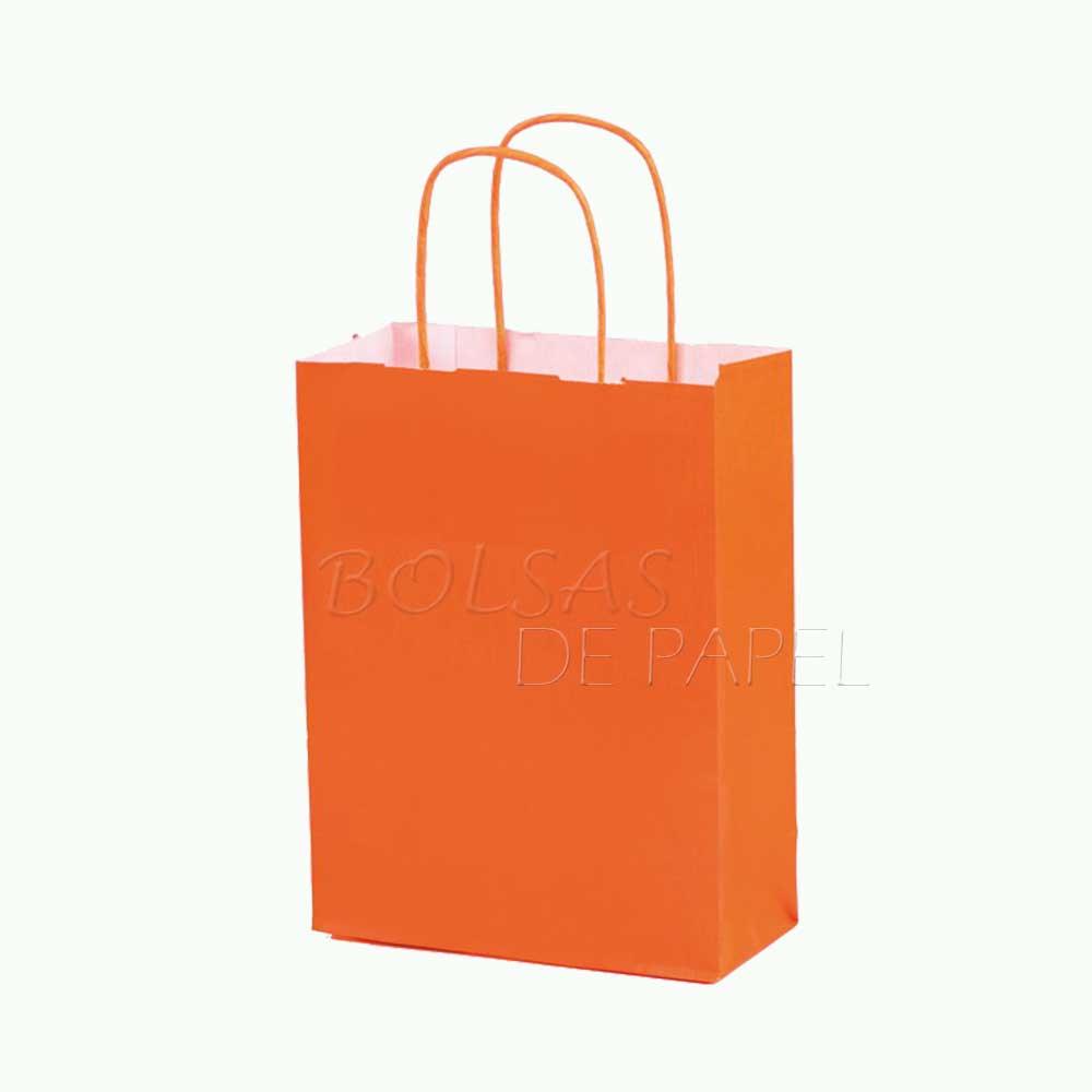 Bolsas de papel su tienda online de calidad - Bolsa de papel para regalo ...
