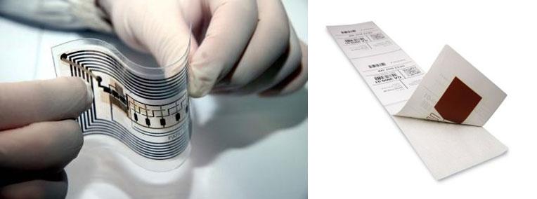 smart packaging o etiquetas inteligentes