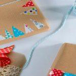 envolver regalos de forma original