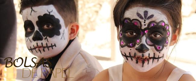 Ideas Para Disfrazar A Tus Hijos Para Halloween Sin Gastar Dinero