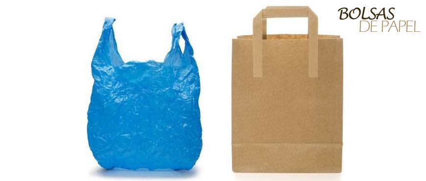 Bolsa de plástico papel reciclaje de plástico, bolsas de