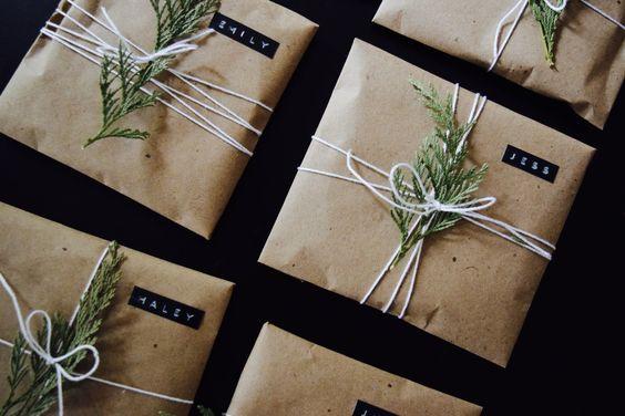 reutilizar las bolsas de papel