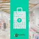 farmacia ecológica: con bolsas para farmacia